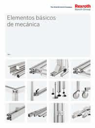 6c0dbc3811 Catálogos Montaje Bosch Rexroth | DBR AUTOMATION S.L.