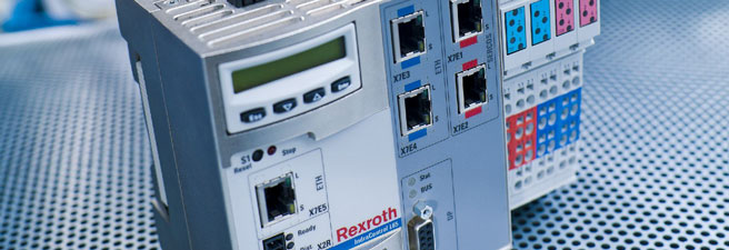 suministro industrial rexroth