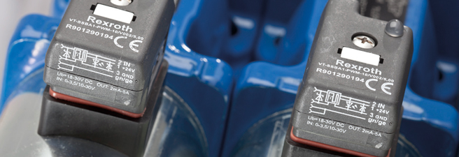 Bosch Rexroth Hydraulic Hidraulica 212 | DBR AUTOMATION S L